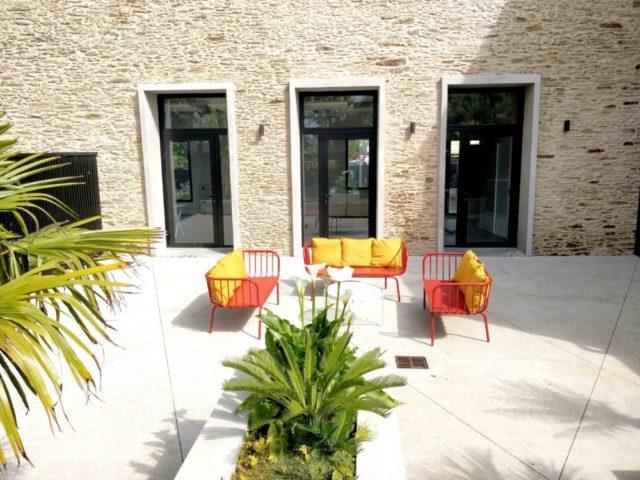 location de salle Nantes Trentemoult
